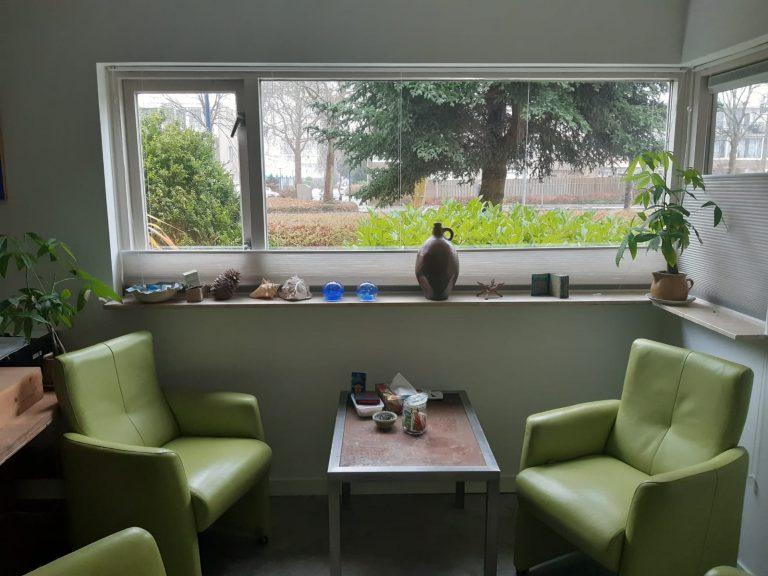 Afbeelding Therapie Salon Spreekkamer